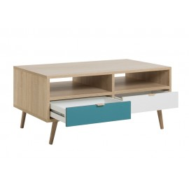 Table basse Cubak