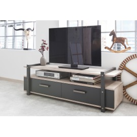 Meuble TV Brook 140 cm