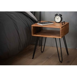 Table basse d'appoint Quadro