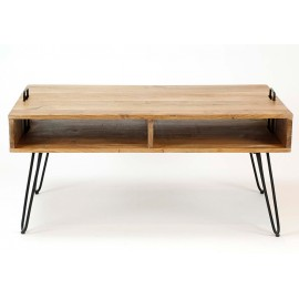 Table basse Quadro 100 cm