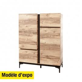 Bar Grok - modèle expo