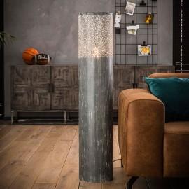 Lampe de sol Bala 7355 cylindrique H 120 cm