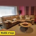 Salon d'angle Tao- modèle expo