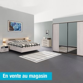 Chambre adulte Marianne
