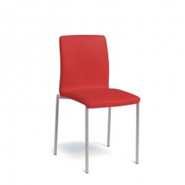 Chaise de cuisine Prodigy - rouge